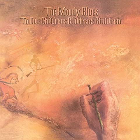 Moody Blues Cd - To our children's children's
