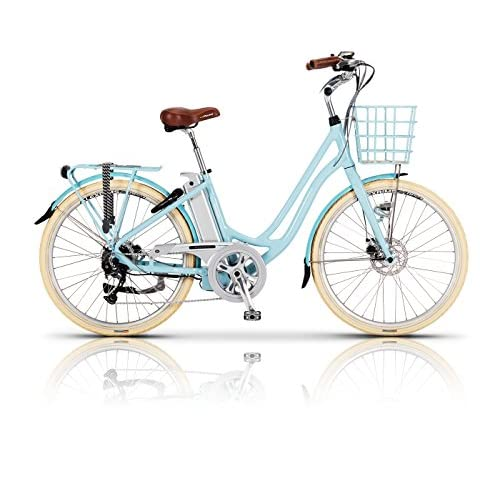 Volt Kensington Step Through Electric Bicycle