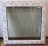 Angebot erstellung für Kunststoff Fenster oder Haustüren, Drutex PointDrutex Kunststofffenster 1000 x 1000 mm AUF LAGER! 3 fach Glas Fenster