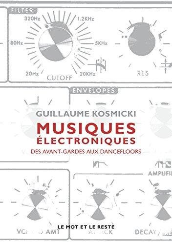 Musiques lectroniques