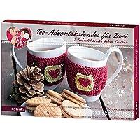 """Roth Tee-Adventskalender """"Für Zwei"""", 1er Pack (1 x 73 g)"""