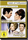 Best of Hollywood - 2 Movie Collector's Pack: Funny Girl / Funny Lady (2 DVDs)