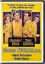 Captain Newman Md / (Ws Dub Sub Dol) [DVD] [Region 1] [NTSC] [US Import] hier kaufen