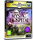 The Agency of Anomalies: Mystic Hospital - Collector's Edition (PC DVD)