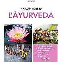 Le grand livre de l'Âyurveda