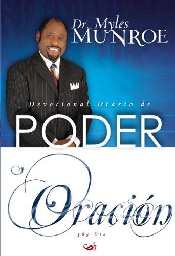Devocional Diario de Poder y Oracion