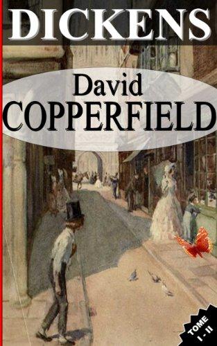 Téléchargez des livres gratuits sur BlackBerry DAVID COPPERFIELD / TOME I - II PDF