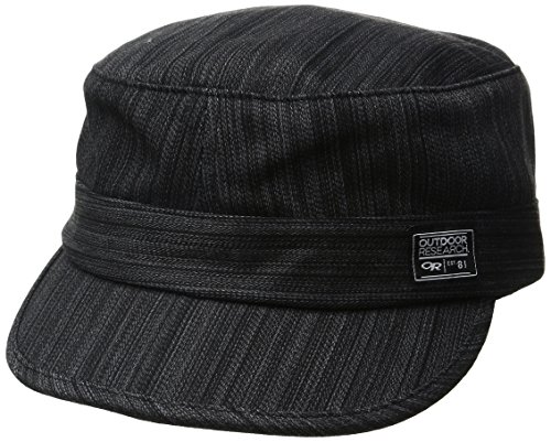 outdoor-research-fire-tower-cap-color-negro-tamano-large-extra-large