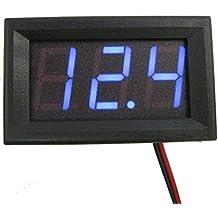 Pantalla Digital 3 Voltaje Voltímetro 0-30V