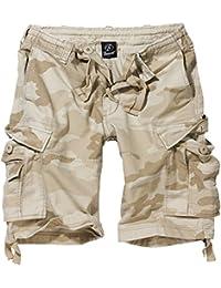Shorts Brandit Trooper Vintage anthracite