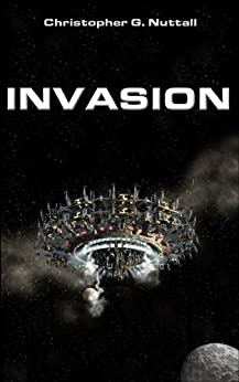 Invasion by [Nuttall, Christopher]