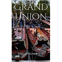 Grand Union (Daphne Randall Adventures Book 1)