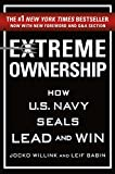 #9: Extreme Ownership: How U.S. Navy SEALs Lead and Win