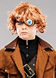 Kinder Mad Eye Moody Kit mit Perücke