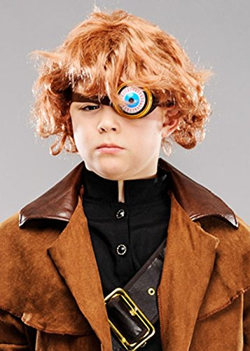 Kinder Mad Eye Moody Kit mit ()