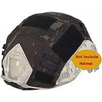 atairsoft Emerson casco Airsoft táctico militar carcasa para rápido BJ PJ MH casco, MCBK