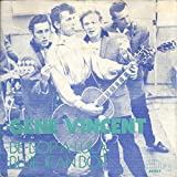 Be Bop A Lula / Blue Jean Bop [Vinyl Single 7'']