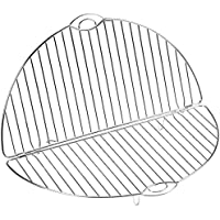 Fackelmann 42475 - Rejilla de acero inoxidable para tartas (32 cm)