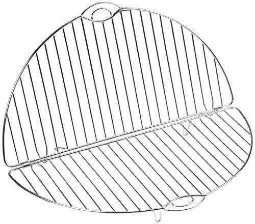 Zenker-42475-Griglia-per-torte-diametro-32-cm