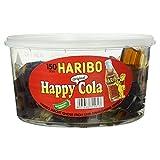 Haribo Happy Cola, 1.2 kg Dose