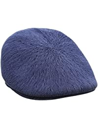 Kangol, Casquettes Plates Homme