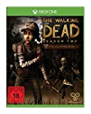 The Walking Dead - Season 2 - Xbox One
