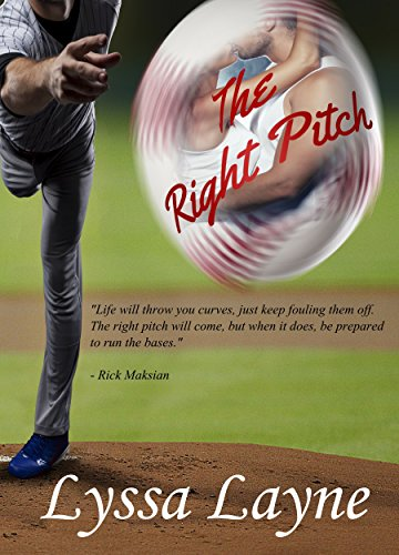 The Right Pitch (English Edition)