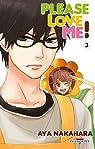 Please love me !, tome 3 par Nakahara