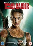 Tomb Raider [DVD] [2018]