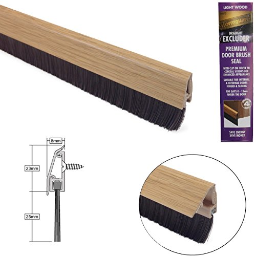 bottom-door-brush-seal-with-concealed-fixing-cover-and-colour-matching-brush-light-wood-effect-838mm