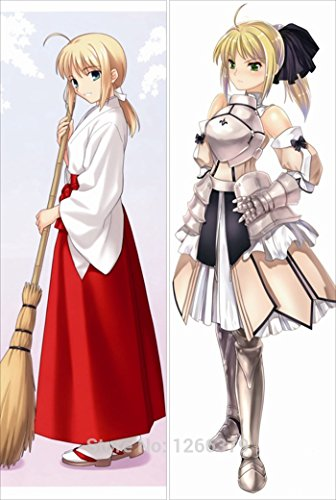 anime-dakimakura-pillow-casetaies-doreillers-fate-stay-night-saber-altria-pendragon-anime-hugging-pi