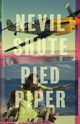 Book cover for Pied Piper