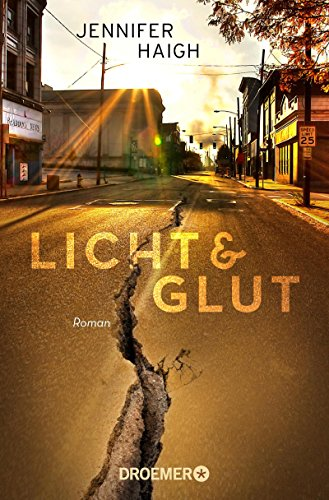 Buchseite und Rezensionen zu 'Licht und Glut: Roman' von Jennifer Haigh