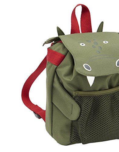 Junior Buddy Bag - Dragon Green Dragon