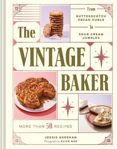 Vintage Baker (Americana Vintage)