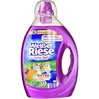 Weißer Riese Color Gel, 2er Pack (2 x 2.2 l)