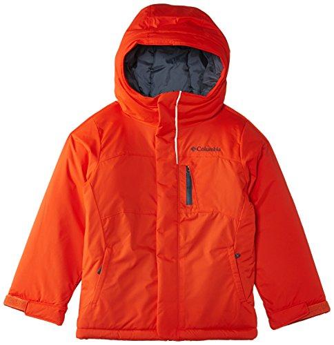 Columbia Boy's Alpine Free Fall Jacket