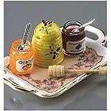 M.W. Reutter - Honey Breakfast Measurements article in cm (L/W/H): 6 x 5 x 4