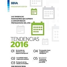 Ebook: Tendencias financieras 2016 (Innovation Trends Series) (Spanish Edition)