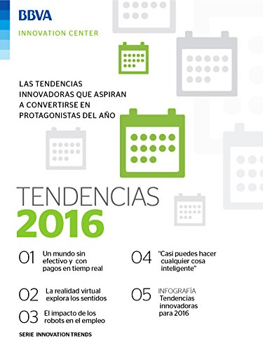 Ebook: Tendencias financieras 2016 (Innovation Trends Series)