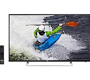 "JVC LT-40C550 40"" LED Tv 1080p Full HD Freeview HDMI"