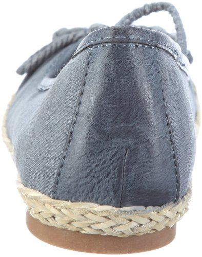 M盲dchen 422 861 183 183 jeans Indigo Blau 422 Ballerinas Iwfqcx4RC
