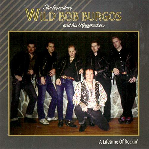 Blue Boy Blues de Wild Bob Burgos & his Houserockers en ...