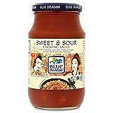 Blue Dragon agridulce 425g cocinar salsa