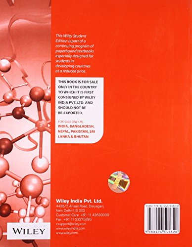 Elementry Principles of Chemical Processes