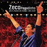 Zeca Pagodinho - Uma Prova De Amor Ao Vivo (Live)