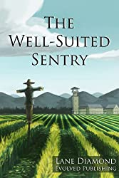 Well-Suited Sentry (English Edition)