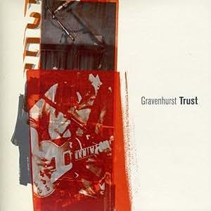 """Trust [7"""" VINYL]"""