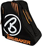 HENRY BRUBAKER Boot Bag Davos Ski Boot Bag for 1 Pair of Ski Boots or Snowboard Boots
