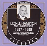 Songtexte von Lionel Hampton and His Orchestra - The Chronological Classics: Lionel Hampton and His Orchestra 1937-1938